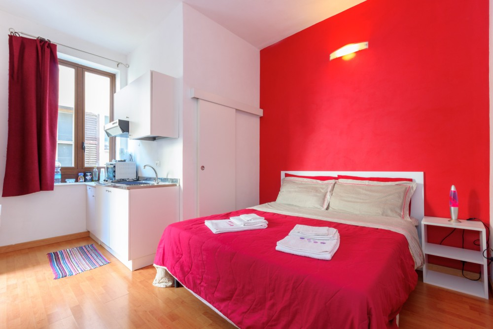 Fotogallery appartamenti trapani mare for Foto di appartamenti arredati